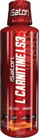 L-Carnitine LS3 +Energy