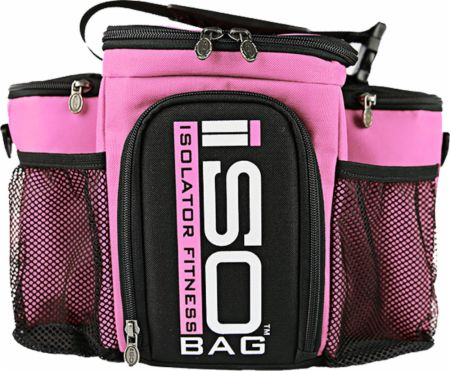 ISOBAG Meal Management Cooler