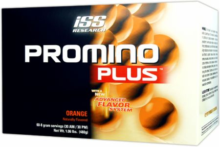 OhYeah Nutrition HGH Promino Plus IGF-1