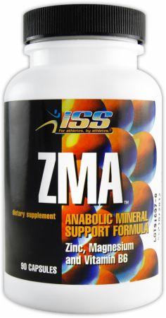 OhYeah Nutrition ZMA