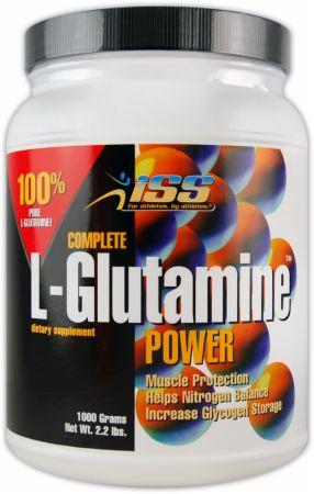 Complete L-Glutamine Power