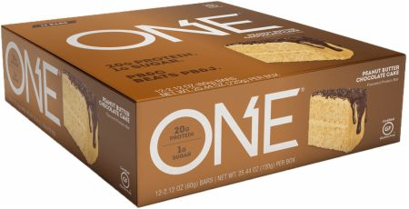 Nutrition ONE Bar At Bodybuilding