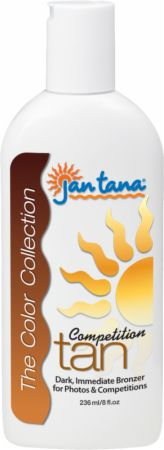 Jan Tana Competition TAN