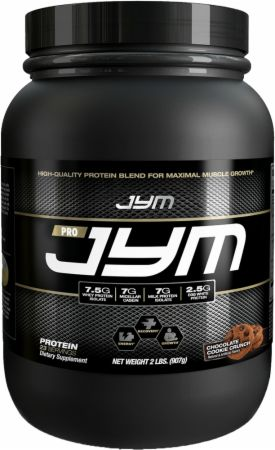 Pro JYM