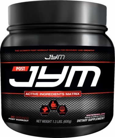 JYM Post JYM Active Matrix