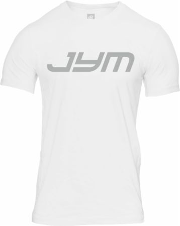 Image of JYM Supplement Science JYM Tee Large White