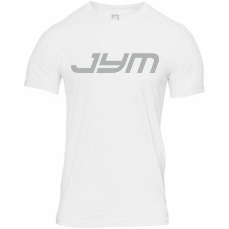 Image of JYM Supplement Science JYM Tee 2XL White