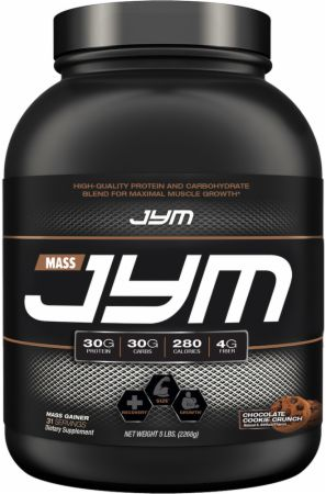 Jym Pro Jym Chocolate Cookie Crunch Lbs