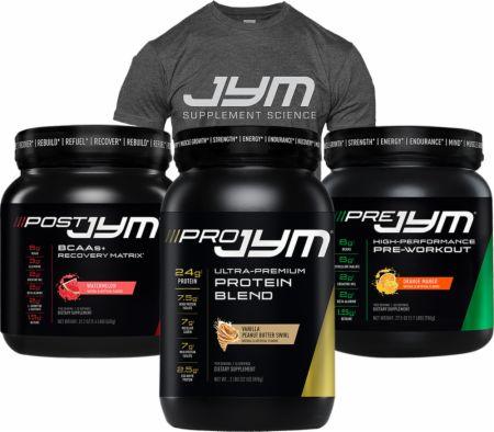 JYM 30-Day System