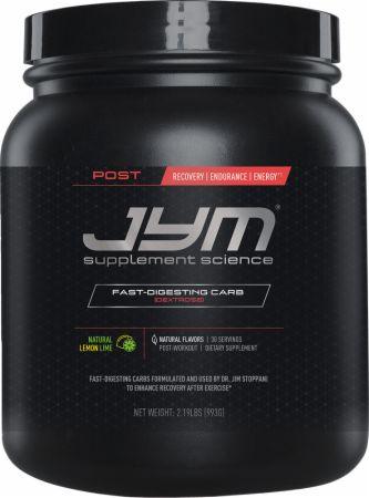 JYM Post JYM Carb