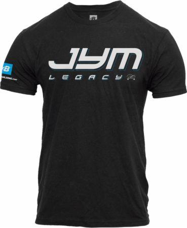 JYM Legacy Tee