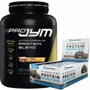 JYM Army Exclusive Stack