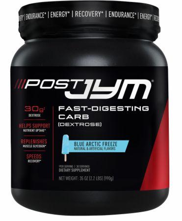 Post JYM Fast-Digesting Carb