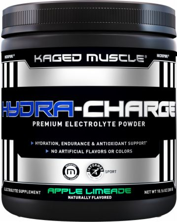 HYDRA-CHARGE Electrolytes