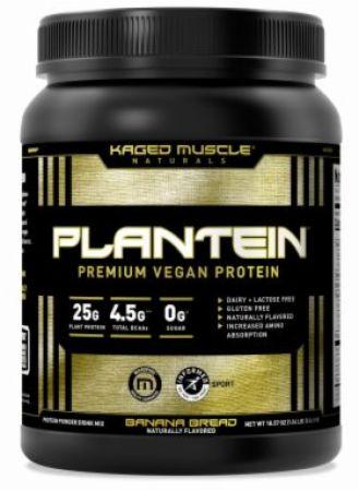 Plantein Vegan Plant Protein