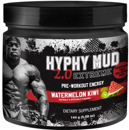 Hyphy Mud 2.0