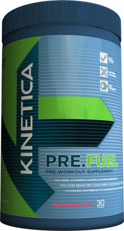 Image of Kinetica Pre.Fuel 300 Grams Watermelon