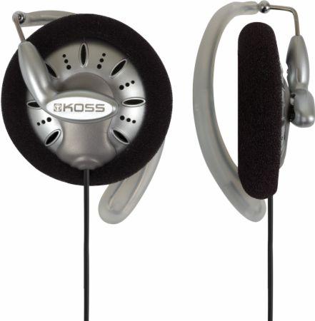 KSC75 Hi-Fi Ear Clip Headphones