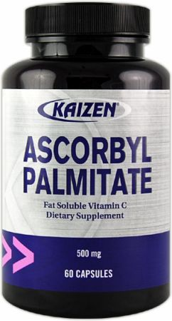 Kaizen Ascorbyl Palmitate の BODYBUILDING.com 日本語・商品カタログへ移動する