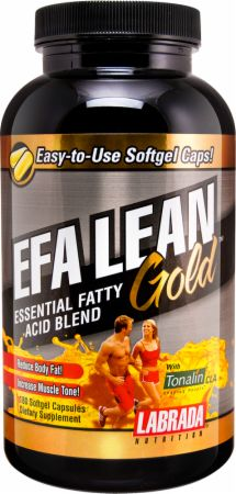 Labrada EFA Lean Gold