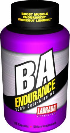 Labrada B-A Endurance