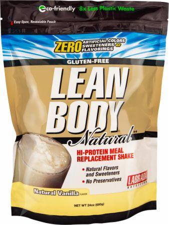 Lean Body Natural