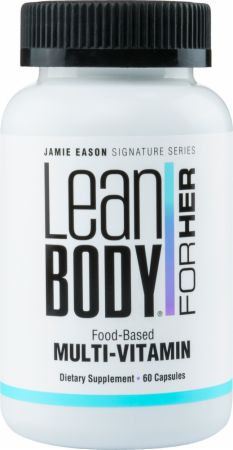 Jamie Eason Signature Series Multi-Vitamin