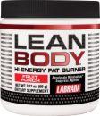 Labrada Lean Body Fat Burner Powder