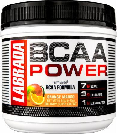 BCAA Power Powder