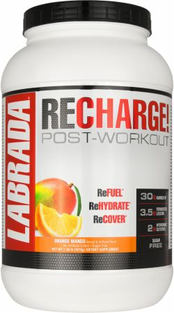 Recharge Post-Workout