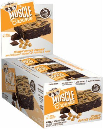 Muscle Brownie