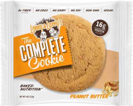 The Complete Cookie By Lenny And Larrys At Bodybuilding