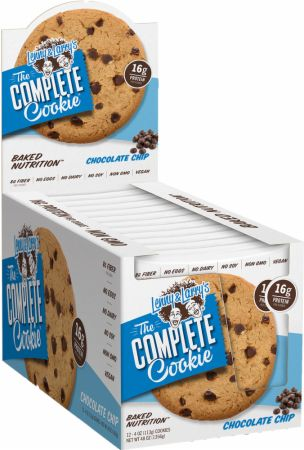 The Complete Cookie