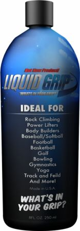 Image of Liquid Grip 8 Oz. - Lifting Chalk Liquid Grip