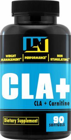 Image of CLA+Carnitine 90 Softgels - Fat Burners LiveLong Nutrition