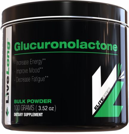 Glucuronolactone