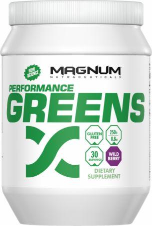 Magnum Nutraceuticals Performance Greens の BODYBUILDING.com 日本語・商品カタログへ移動する