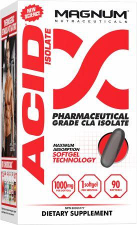 Image of Magnum Nutraceuticals Acid 90 Softgels