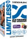 Magnum Nutraceuticals Limitless