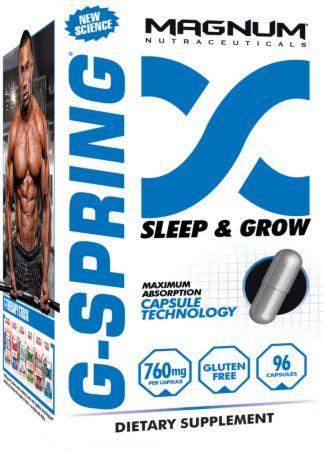 G-Spring