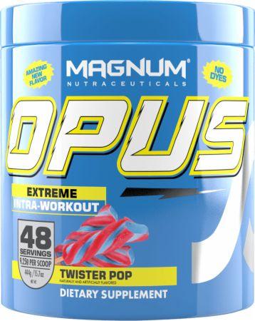 Magnum Nutraceuticals OPUS の BODYBUILDING.com 日本語・商品カタログへ移動する