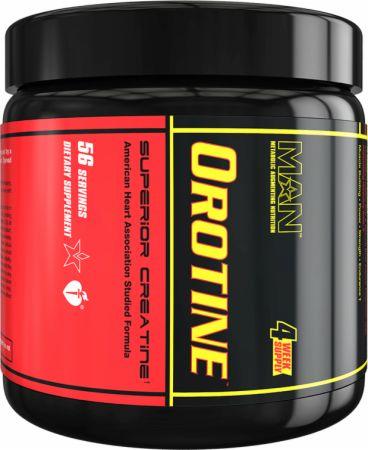 MAN Sports Supplements Orotine の BODYBUILDING.com 日本語・商品カタログへ移動する