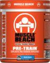 Muscle Beach Nutrition Pre-Train