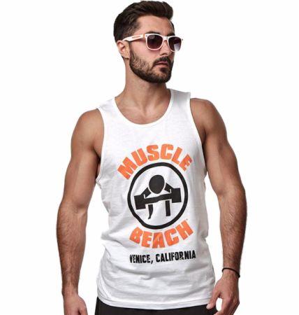 The Original Muscle Beach Tank Top