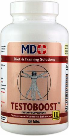 Metabolic Diet TestoBoost