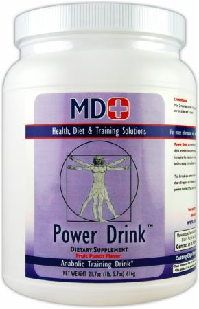 Metabolic Diet Power Drink