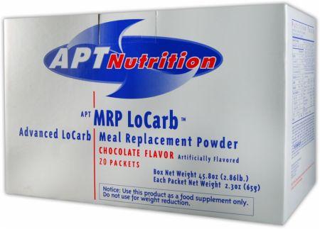 Metabolic Diet MRP LoCarb