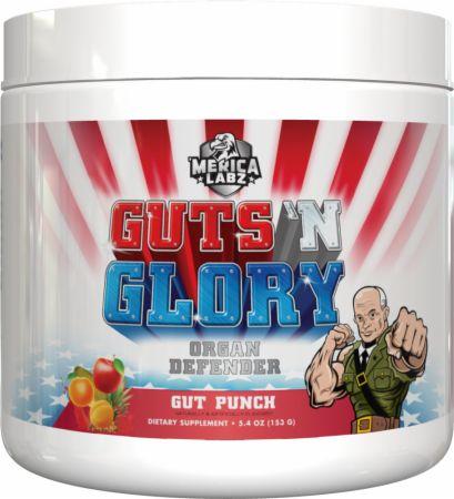 Guts 'n Glory