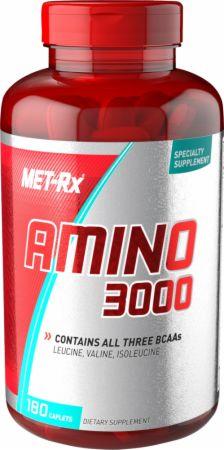 MET-Rx Amino 3000