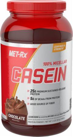 Met-Rx 100% Micellar Casein の BODYBUILDING.com 日本語・商品カタログへ移動する